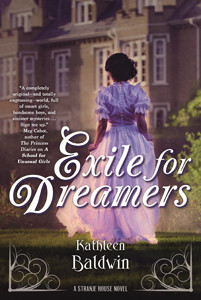 Exile for Dreamers See it on Amazon