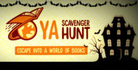 Welcome to the 13th YA Scavenger Hunt!