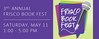 Frisco Book Festival