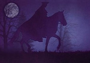 The Highwayman – A Struggle Between Romance and Reality