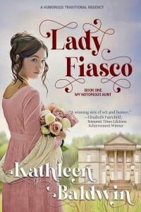 Lady Fiasco book page